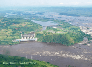 World Bank funds massive hydro project