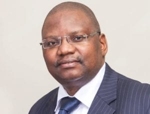 CESA CEO Lefadi Makibinyane image