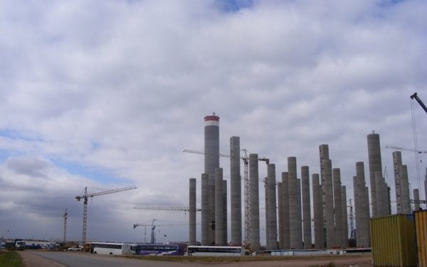 Kusile Power Station | Infrastructure news - Part 2