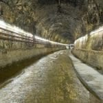 Crossrail completes part of Connaught tunnel refurbishment