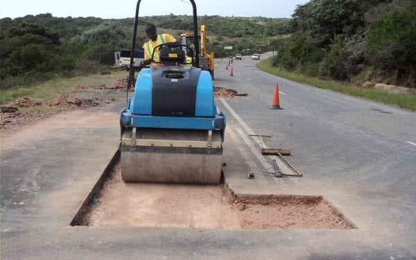R59 million upgrade of R72 under way