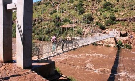 HA Mofutho Bridge wins industry award
