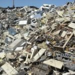 Zambia takes a stand against e-waste