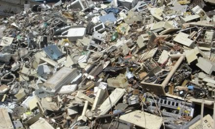 SA companies start e-waste recycling campaign