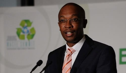 Parks tau infrastructure news salga calls for more competition in the energy sector altavistaventures Choice Image
