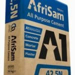 Afrisam strengthens its competitive position