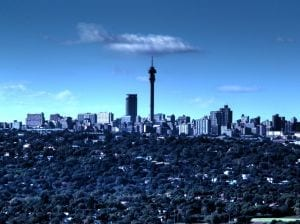 Joburg's Green Revolution