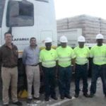 Lafarge launches Owner Driver scheme