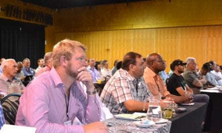 Landfill 2013 Conference launches in Gauteng