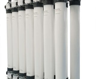 Ultrafiltration or conventional pretreatment?