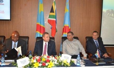 $230 million cement factory for DRC