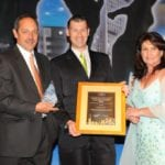 Aurecon's risk management team shines at the IRMSA Awards