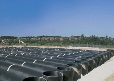 Introducing the Weholite Structured Wall Pipe