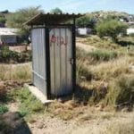 Sanitation subsidy in South Africa investigated