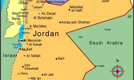 Jordan's desalination project advances