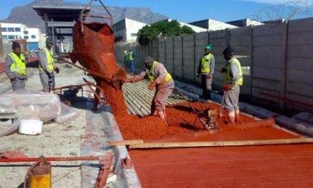 Building Cape Town's rapid transport system
