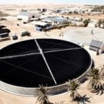 Namibia continues water infrastructure overhaul with upgrades in Walvis Bay