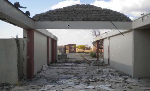 Merriespruit: A benchmark for mining rental housing