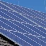 Hybrid roofs to halve energy bills