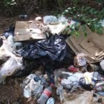 CT sets big budget for clean-up of illegal dumping