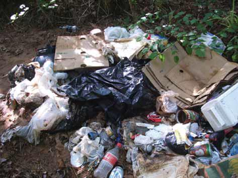 Johannesburg ramps up efforts to combat illegal dumping