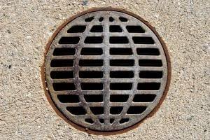 manhole cover image