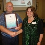 Concrete Achiever of the Year Award