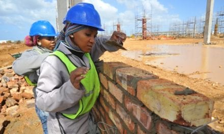 City to train 10 000 youth as artisans