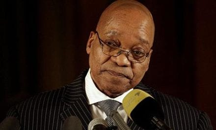 Zuma: infrastructure essential to achieving Africa's potential