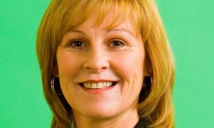 Karin Curado back at Rare Holdings