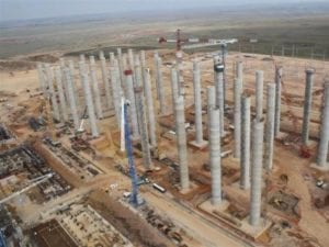 Kusile Power Station image