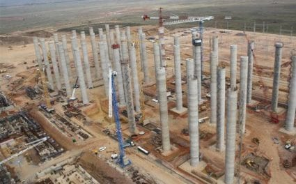 Eskom appoints ABB for Kusile contract