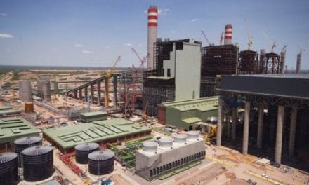 Eskom powers industrial water treatment chemicals market