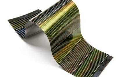 SA gets thin-film solar module technology plant