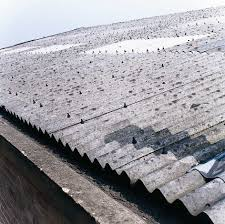 Gauteng to phase out asbestos roofing