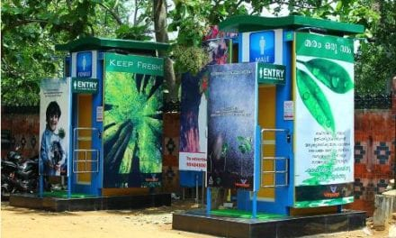 Partnering sanitation solutions for South Africa