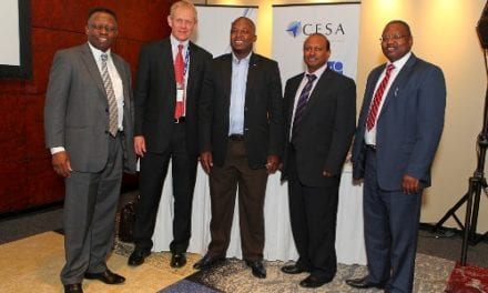 Conference establishes challenging path