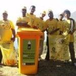 PLASTICS SA keeps Argus sustainble