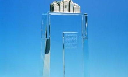 SA engineer wins prestigious Stockholm Water Prize