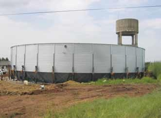 A game changer in the water storage industry