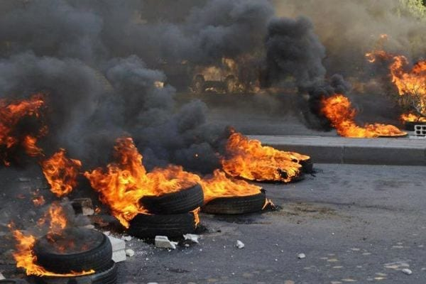 Alex residents march to Sandton to hand over memorandum