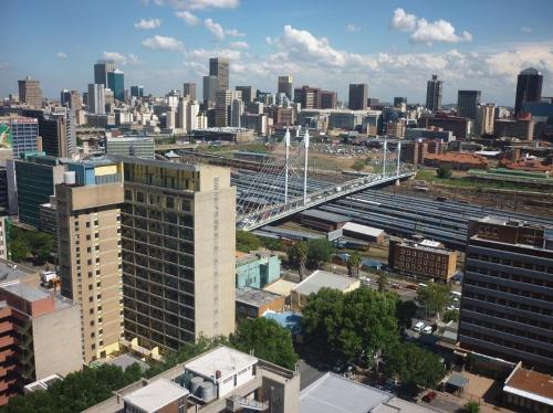 Johannesburg infrastructure on the brink of collapse – Mashaba