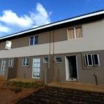 Zuma launches Cornubia Housing Project