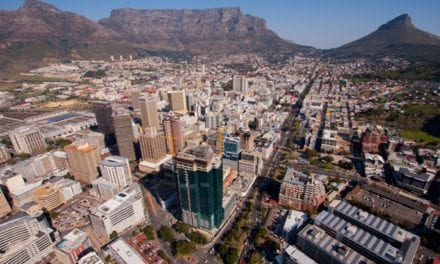 City of Cape Town named top municipality
