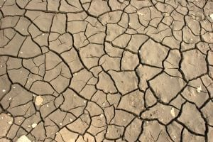 Climate change will put stress on water