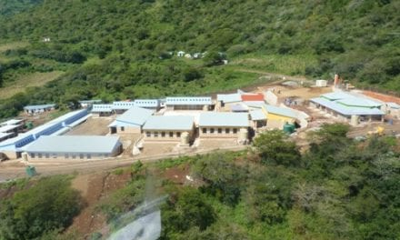 Upgrading rural schools