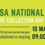 eWASA National e-Waste Collection Day