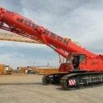 Johnson Crane Hire adds to small crane fleet