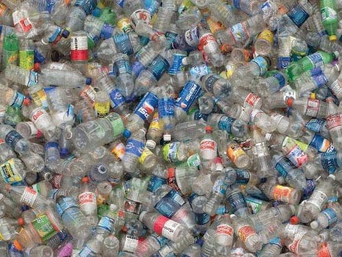 There's more to plastic recycling than saving the environment