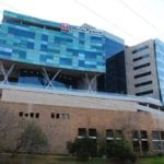 WorleyParsons gets new green head office